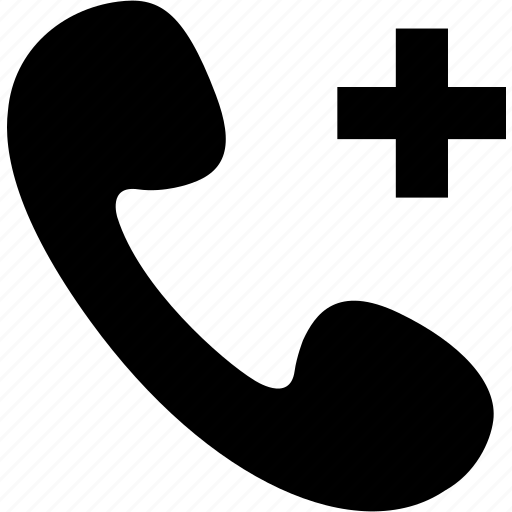 calling, contact, phone, telephone icon