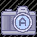 auto, camera, shotting icon