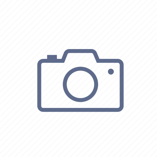 camera, photograph, snapshot icon