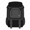 bag, camera, camera bag, photography icon