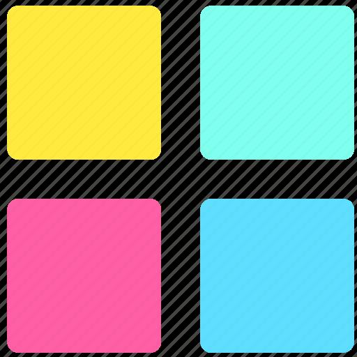 album, gallery icon