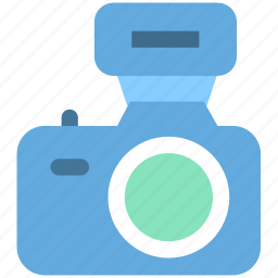 camera, photograph, shotting icon