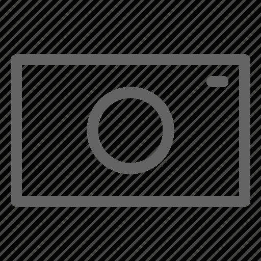 camera, capture, photography icon
