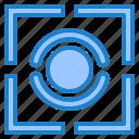 evaluative, matrix, camera, mode, metering