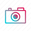 camera, image, photo, photography, picture, shutter, snapshot icon