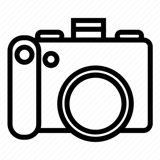 camera, capture, photo, photography icon