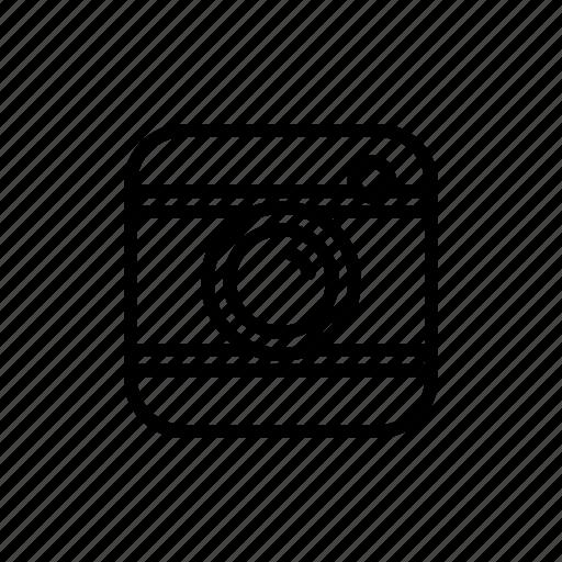 camera, camera1, gallery, movie, photo, photography, picture icon