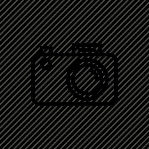 camera, camera11, image, movie, photo, photography icon