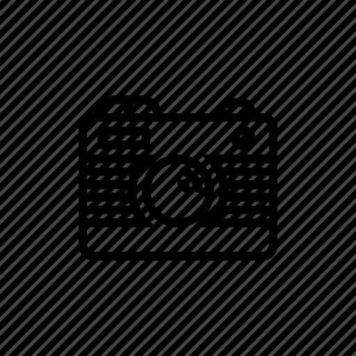 camera, camera6, multimedia, photo, photography, picture, player icon