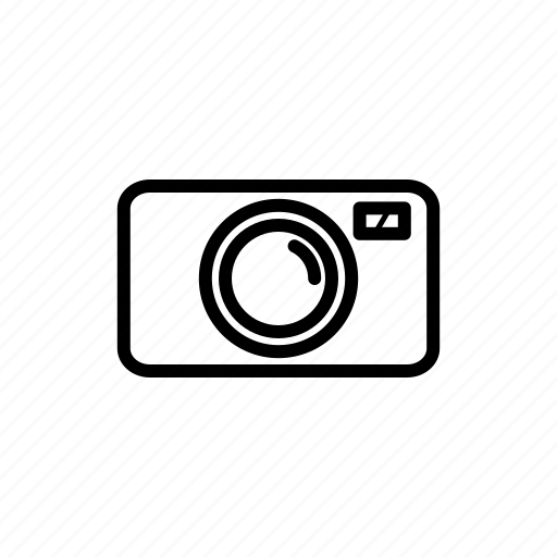 camera, camera7, digital, gallery, image, photo, photography icon
