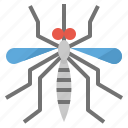 animal, bite, fly, insect, mosquito icon