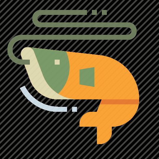 activity, camping, fish, fishing icon