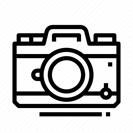 camera, photo, travel icon