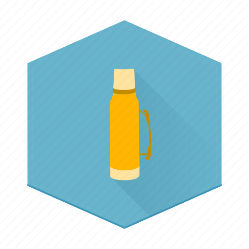 Boards, camping, individular, thermos icon - Download on Iconfinder