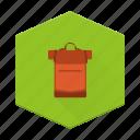 backpack, boards, camping, individular icon