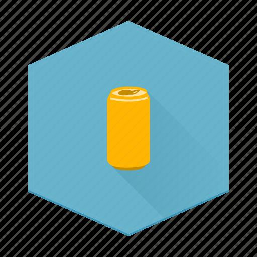beer, boards, camping, can, individular, soda icon