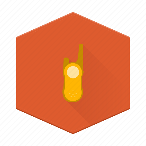 adventure, boards, camping, individular, outside, walkie talkie icon
