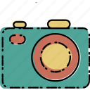 accessories, camera, camping, digital, photo, photography icon