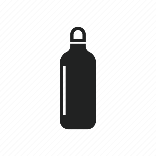 adventure, bottle, camping, outdoor, water icon