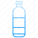 alcohol, drink, glass, tool, water icon