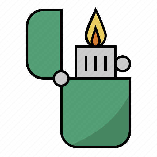 adventure, burn, camping, fire, flame, matches icon
