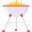 bonfire, burn, camp, campfire, camping, fire, flame icon