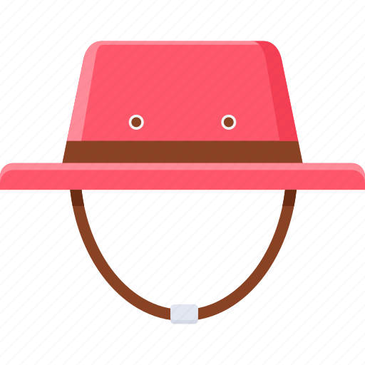 camping, cap, fashion, hat, horse riding, outdoor, outdoors icon