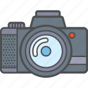 camera, camping, photo, photography icon