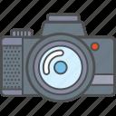 camera, camping, photo, photography