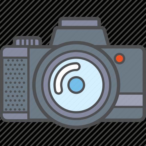 camera, camping, photo, photography icon