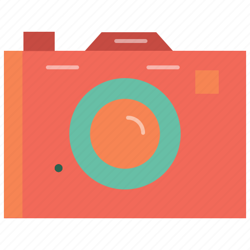 camera, film, lens, movie, photo, photograph, photography icon