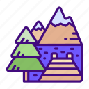 parkland, adventure, camping, campsite, recreation, ground, woodland