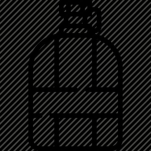 Beverage, bottle, drink, glass icon - Download on Iconfinder