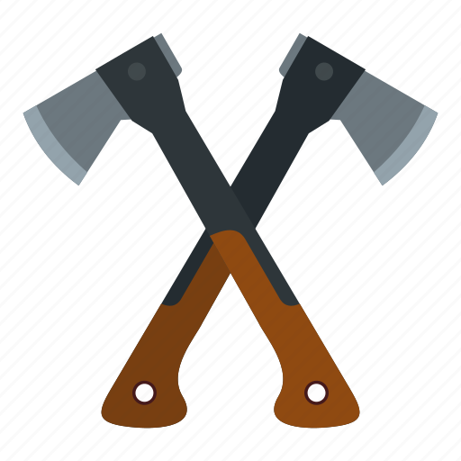 Ax, axe, handle, hatchet, tool, travel, weapon icon - Download on Iconfinder