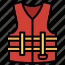 fashion, jacket, life, security, vest