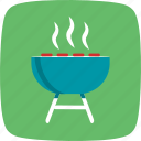 bbq, cook, grill icon