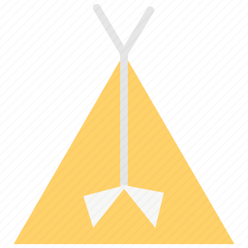 camp, camping, outdoor, scout, tent, tracking icon