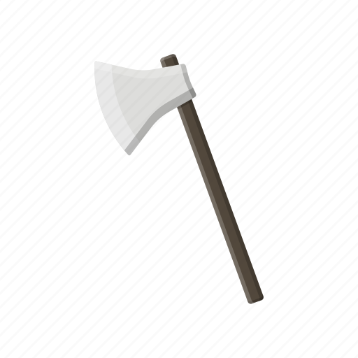 adventure, axe, camping, equipment, tools icon