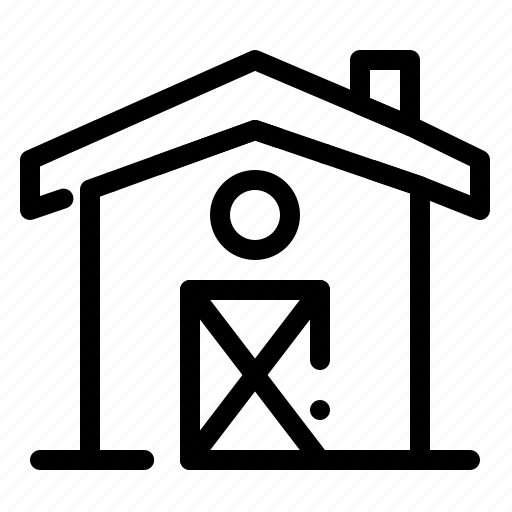 Canada, home, house icon - Download on Iconfinder