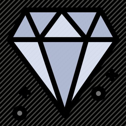 Canada, diamond, jewel icon - Download on Iconfinder