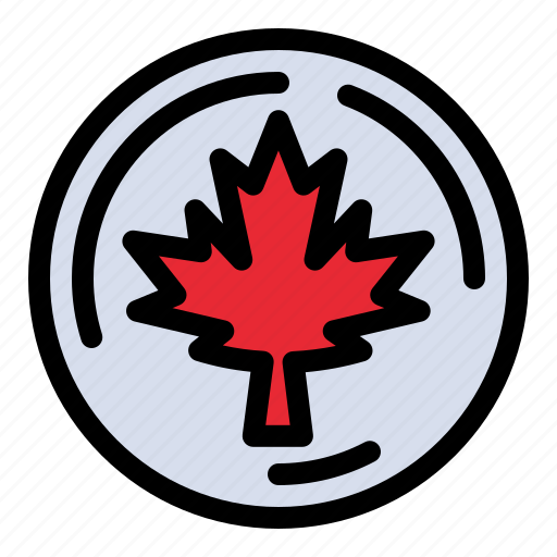 Autumn, canada, leaf, maple icon - Download on Iconfinder