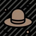 canada, cap, hat icon