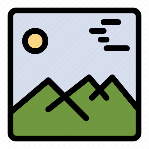 Canada, gallery, image, picture icon - Download on Iconfinder