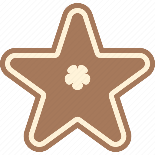 candy, chocolate, star, sweet icon