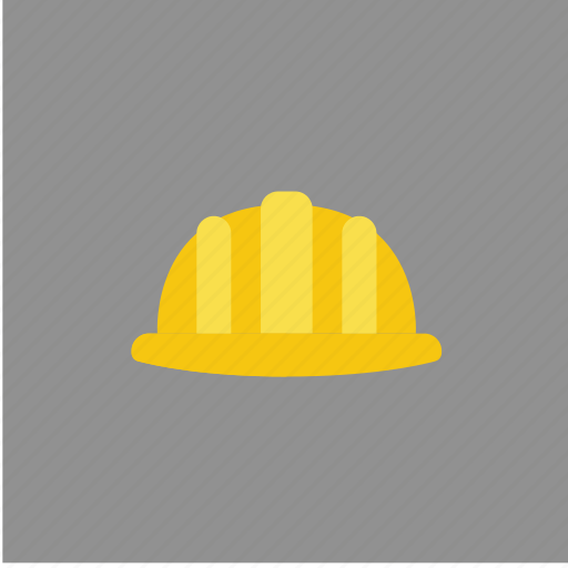 cap, hat, helmet, safety icon