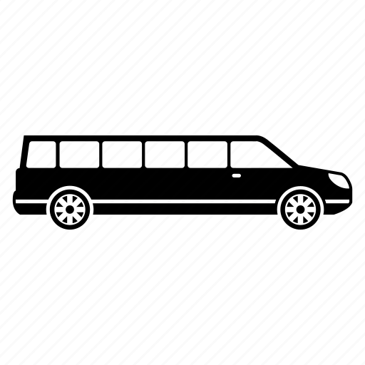 car, limousines, limousines car, transportation, vehicle icon