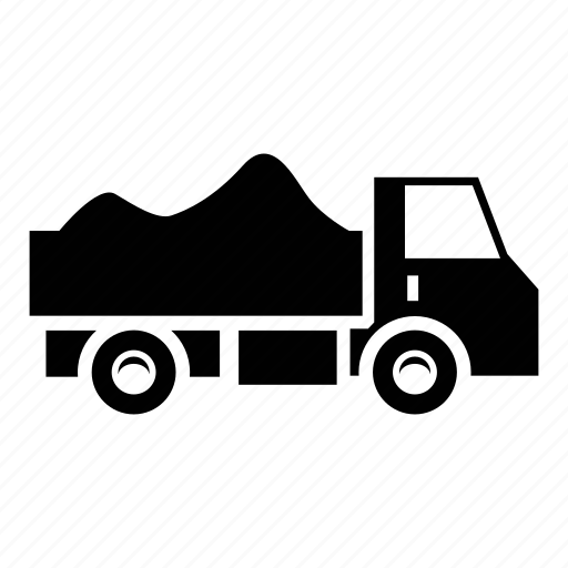 car, transportation, truck, truck car, vehicle icon