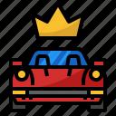 best, car