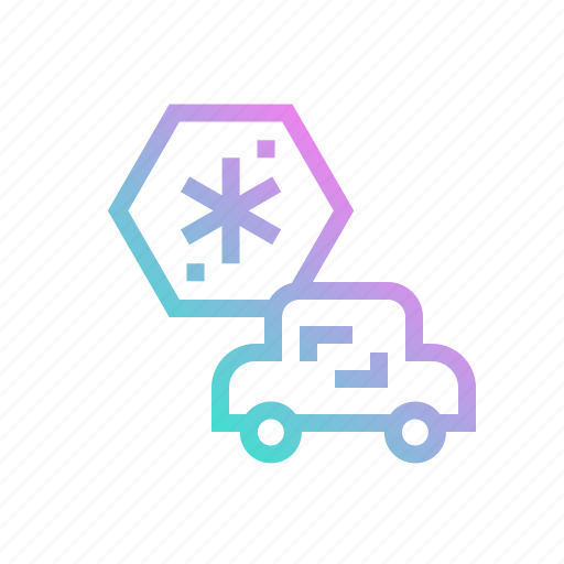 air, automobile, car, conditioning, transportation, vehicle icon
