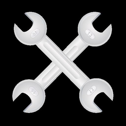 equipment, repair, tool, work icon